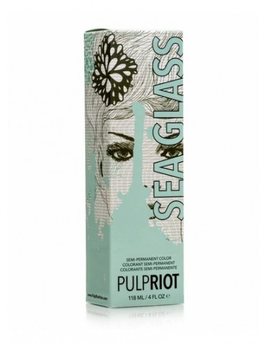 Pulp Riot Haircolor Seaglass 120 ml