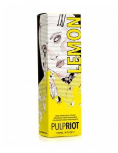 Pulp Riot Haircolor Lemon...