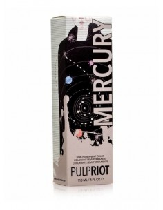 Pulp Riot Haircolor Mercury...