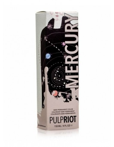 Pulp Riot Haircolor Mercury 120 ml