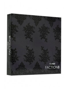 FACTION 8 COLOR BOOK