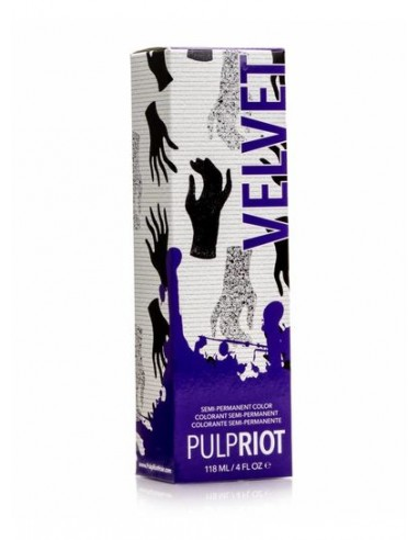 Pulp Riot Haircolor Velvet 120 ml...