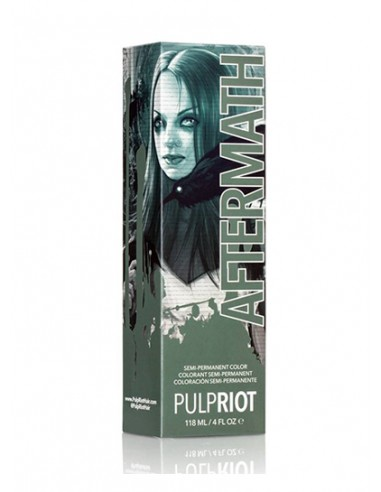 Pulp Riot Haircolor Aftermath 120 ml