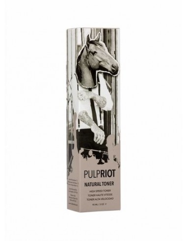 Pulp Riot High Speed Toner Natural 90...