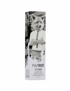 Pulp Riot High Speed Toner...