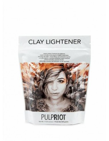 Pulp Riot Clay Lightener 500gr