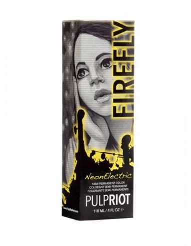 Pulp Riot Haircolor Firefly 120 ml